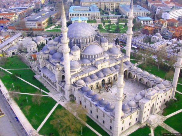 suleymaniye-mosque