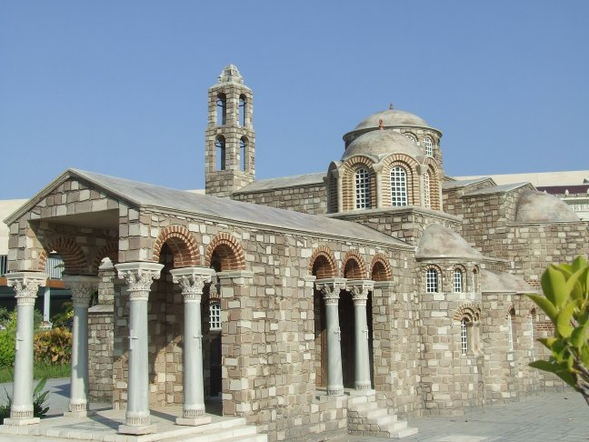 St. Nikolaus Kirche - Antalya