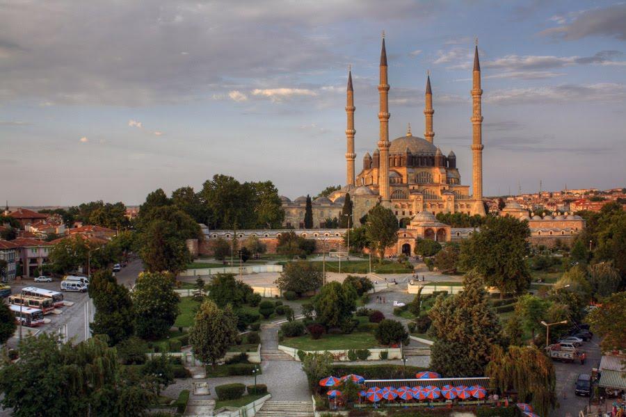 selimiye_mosque_edirne